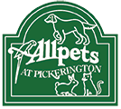 Allpets At Pickerington Logo